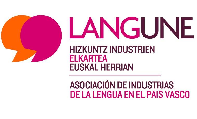 Logotipo bilingüe