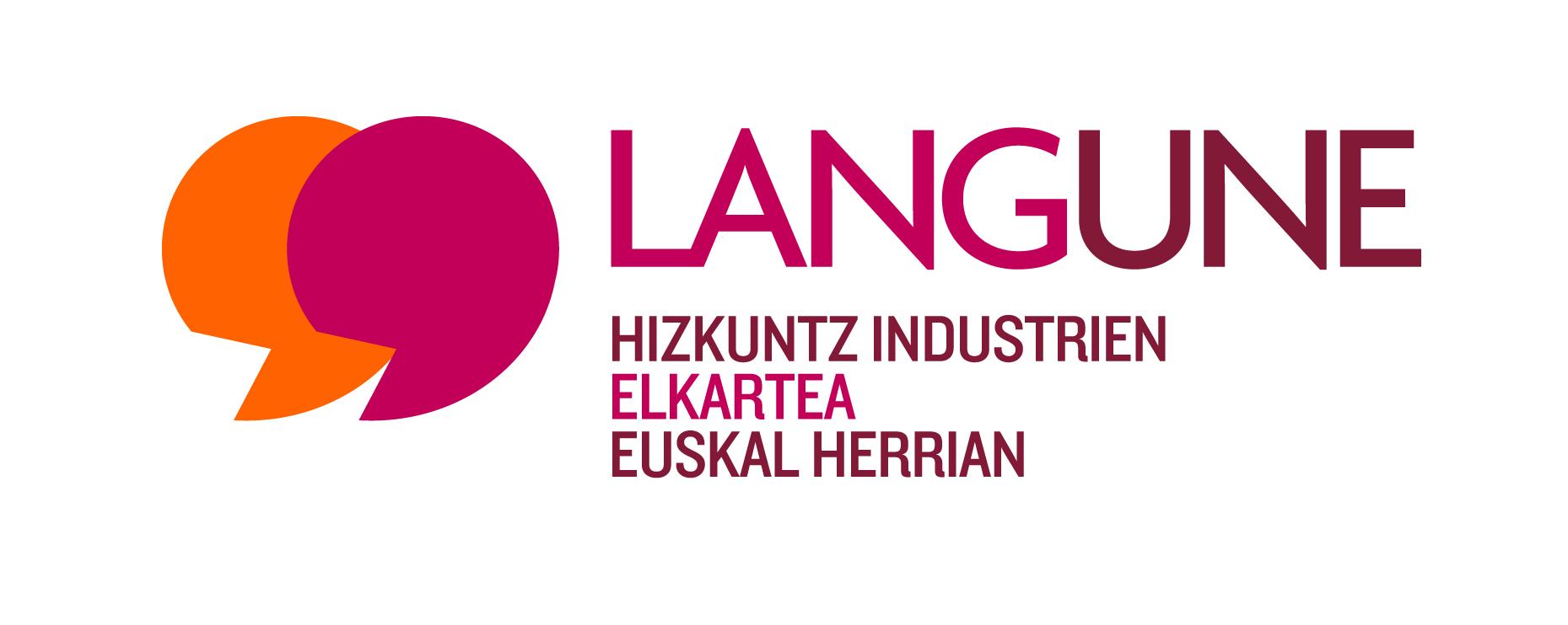 Logotipo en euskera