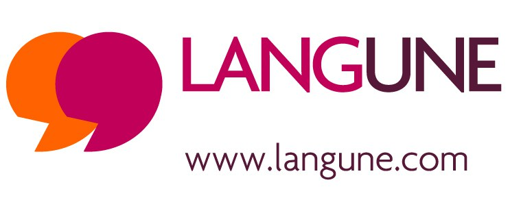 Logotipo langune.com