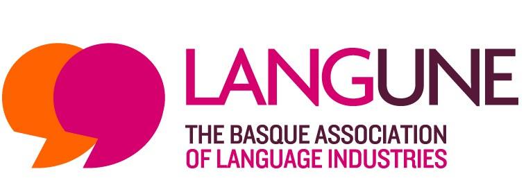 Logotipoa ingelesez